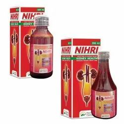 Nihri Syp 100ml / Nihri Syp 200ml