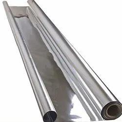 Aluminium Foil PE