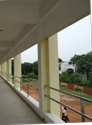 Balcony SS Railings