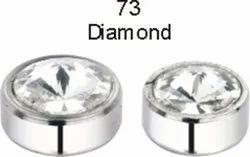 daimond mirror bracket