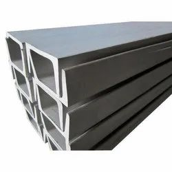 202 Stainless Steel Channels