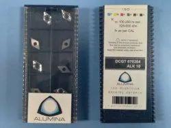 DCGT 070204 ALK10 Alumina Carbide Insert