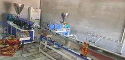 PVC Plastic Garden Pipe Plant