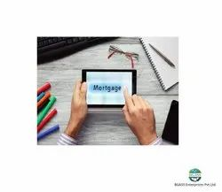 MORTGAGE DATA ENTERY PROJECTS