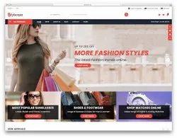 Perfit Studio Dress Material Website