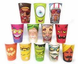 Disposable Juice Paper Cup