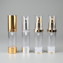 Airless Bottle 15ml 30ml 50ml