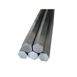 347 Stainless Steel Hex Bar