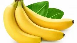 A Grade Fresh Ripe Banana, Packaging Size: 20 Dozen