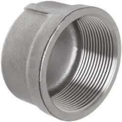 Stainless Steel Cap Pipe Fittings