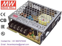 Meanwell 12VDC 6A Power Supply