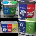 Plastic Dustbins for Outer Area