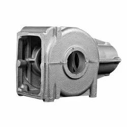Cast Iron Gear Box Casting