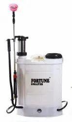 Agricultural Pesticide 2 In 1 Battery Sprayer Pumps 12v 12ah