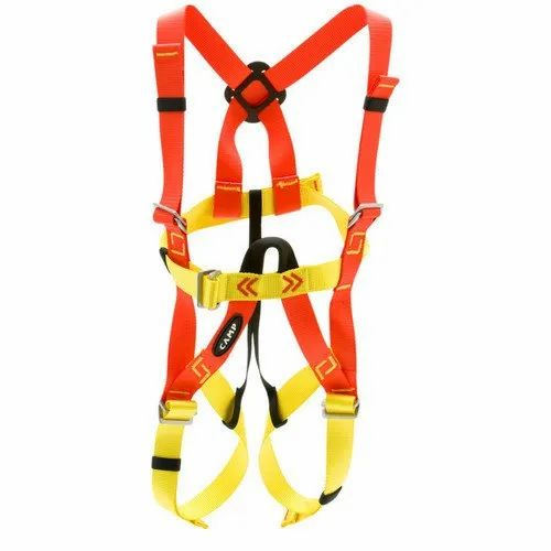 Safety Harness Full Body