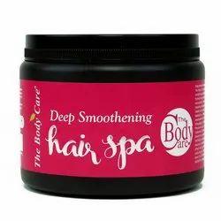 Deep Smoothening Hair Spa