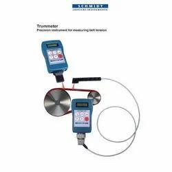 H&K Belt Tension Meter Trummeter Belt Tension Measuring Instrument