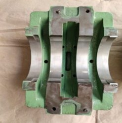 Engine Bearing, Compressor, Pump and White Metal Bearings
