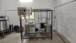 Neera Pasteurization Plant