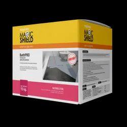 Magic Shield Bath PRO Advanced