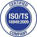 ISO-TS 1649- 2009