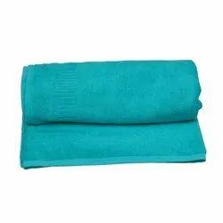 Plain Cotton Hand Towel, Size: 18 X 26 Inch