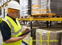 Initial Production Check in India (IPC)