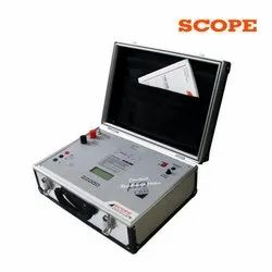Contact Resistance Meter NABL Calibration