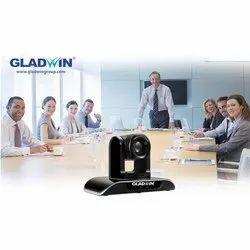 gladwin GLAD-NV4K Video Conferencing Camera