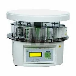 Stainless Steel Automatic Tissue Processors