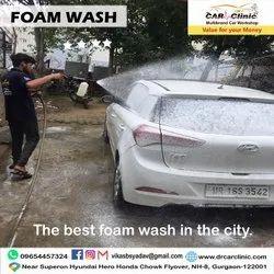 Car Washing/ Foam Wash