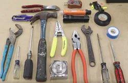 车间电工工具套件套装,高校,包装:盒子