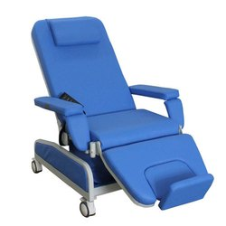 Ophthalmic Unit Chair
