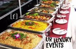 Punjabi Food Catering Service, Bartenders, Buffet