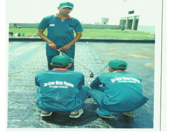 Terrace Water Proofing Services, in Local
