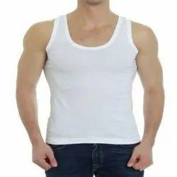 Mens Cotton Vest