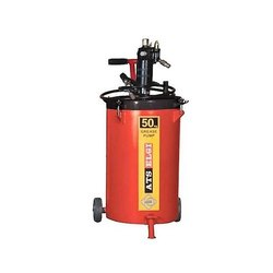 ATS ELGI 50 Kg Pneumatic Grease Pump