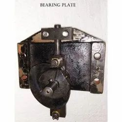 220 Insulated OLTC Bearing Plate Assembly
