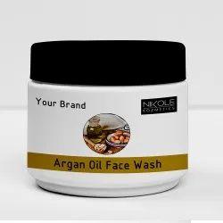 Argan Oil Face Wash