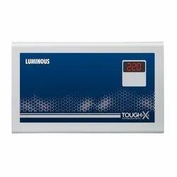 Luminous Single Phase Stabilizer, 170V - 270V AC, 230 V AC, Model Name/Number: TOUGHX TA170D
