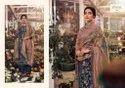 Glossy Gunjan Pashmina With Digital Print Dress Material Catalog