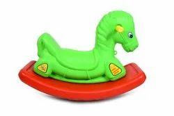 Oudoor,Indoor Plastic Kids Rocker Toys, Child Age Group: 2-5 Yrs