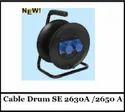 Cable Drum SE 2630A /2650 A