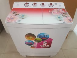 Top Loading Semi Automatic Washing Machine 6kg
