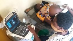 Ultrasound Scan Services