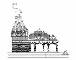 Temple Architecture Service