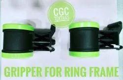 Gripper For Ring Frame Auto Doffing