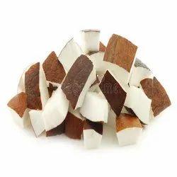 Coconut Chunks