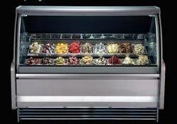 Medium Ice Cream Freezers