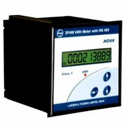 L&T KWH Meter, 220V